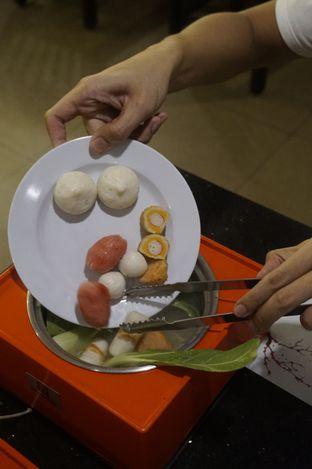 Foto 8 - Makanan di Hanamasa oleh yudistira ishak abrar