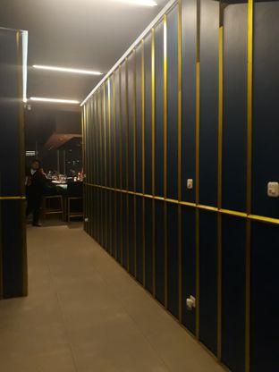 Foto 5 - Interior di Seventy First Omakase oleh Mouthgasm.jkt