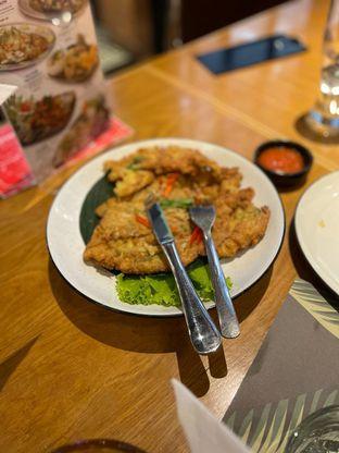 Foto review Nam Cafe Thai Cuisine oleh Vising Lie 1