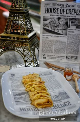Foto review House of Crepes oleh Deasy Lim 3