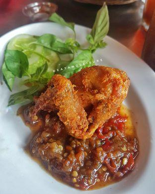 Foto 2 - Makanan di Ayam Bakar KQ-5 oleh Eat and Leisure
