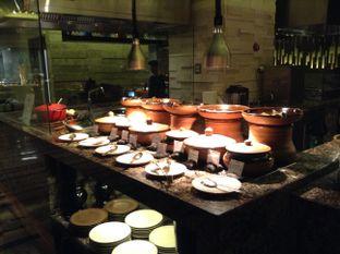 Foto review Sana Sini Restaurant - Hotel Pullman Thamrin oleh ig: @andriselly  15