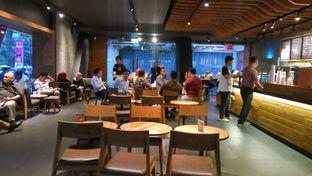 Foto 3 - Interior di Starbucks Coffee oleh Fadhlur Rohman