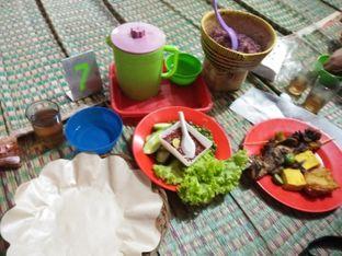 Foto - Makanan di Saung Punclut Teh Ita II oleh Soffi Ruchaefi