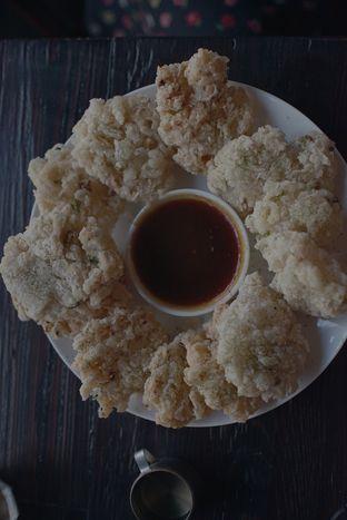 Foto 1 - Makanan di Black Ground Cafe & Eatery oleh Sri Yuliawati