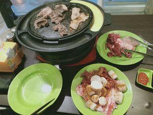 Foto - Makanan di Da Dong Bei oleh Yessita Yessi