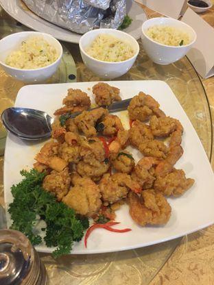 Foto 6 - Makanan di The Royal Jade Restaurant oleh @Itsjusterr