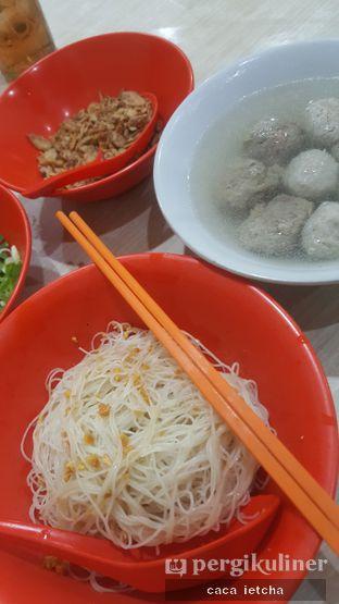 Foto 2 - Makanan di Baso Akiaw 99 oleh Marisa @marisa_stephanie