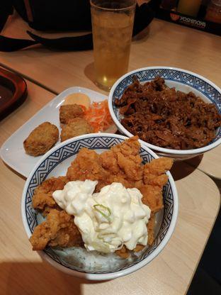 Foto review Yoshinoya oleh Taster Spoiler 2