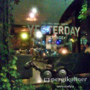 Foto 3 - Eksterior di Yesterday Lounge oleh Anisa Adya