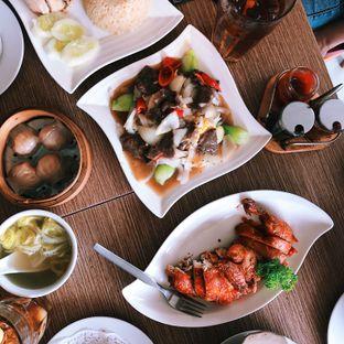 Foto 10 - Makanan di Sapo Oriental oleh Della Ayu