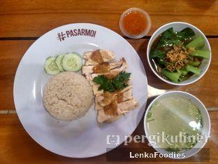 Foto review Jia Jia oleh LenkaFoodies (Lenny Kartika) 3