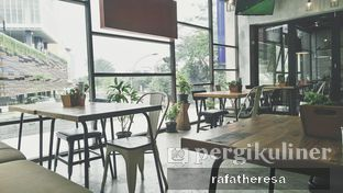 Foto 3 - Interior di Routine Coffee & Eatery oleh Rafaela  Theresa
