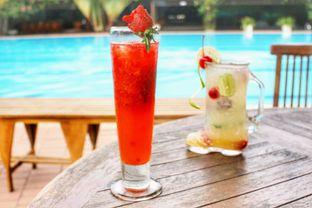 Foto review Pandan Cafe oleh Meong Culinary 2