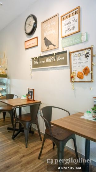 Foto review Olive Tree House of Croissants oleh @gakenyangkenyang - AlexiaOviani 3