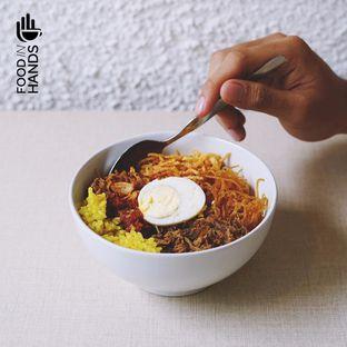 Foto 3 - Makanan di Warong Sombar oleh Foodinhands Community IG  : @foodinhands