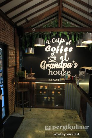 Foto review Ol' Pops Coffee oleh Kintan & Revy @worthyourvisit 3