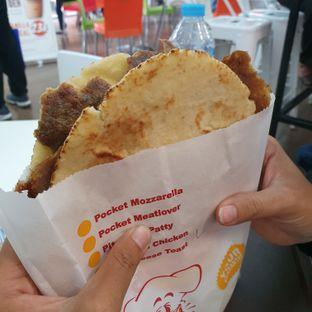 Foto 1 - Makanan di Doner Kebab oleh Adhy Musaad