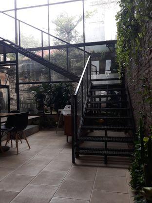 Foto 6 - Interior di Ruma Eatery oleh Mouthgasm.jkt