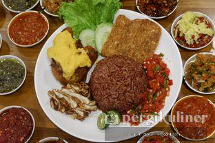 Foto 8 - Makanan di Sambal Khas Karmila oleh Oppa Kuliner (@oppakuliner)