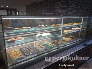 Foto 4 - Interior di Buttercup Signature Boulangerie - Hotel Four Points by Sheraton oleh Ladyonaf @placetogoandeat
