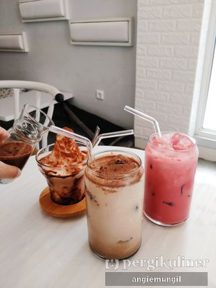 Foto 1 - Makanan di Koju Cafe oleh Angie  Katarina