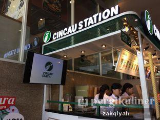 Foto 1 - Eksterior di Cincau Station oleh Nurul Zakqiyah
