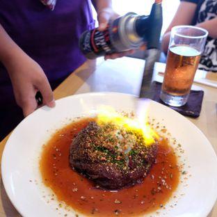 Foto 3 - Makanan(aburi wagyu yukhoe) di Yuki oleh Claudia @grownnotborn.id