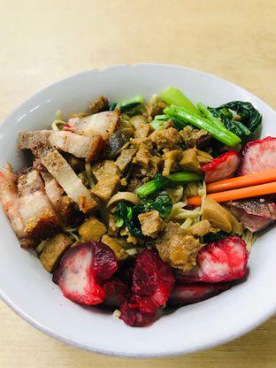 Foto 5 - Makanan di Bakmi Aboen oleh Margaretha Helena #Marufnbstory