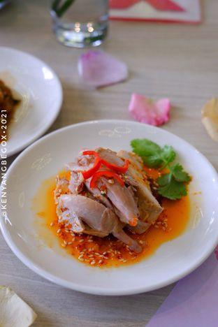 Foto review Voyage Restaurant - Harris Vertu Hotel oleh Vionna & Tommy 18