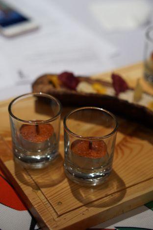 Foto 6 - Makanan di Namaaz Dining oleh Belly Culinary