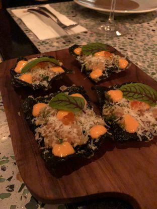 Foto 4 - Makanan di Mr. Fox oleh Mitha Komala