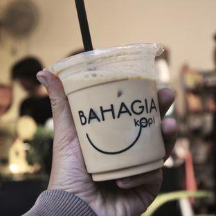 Foto 1 - Makanan(Kopi susu madu) di Bahagia Kopi oleh Desanggi  Ritzky Aditya
