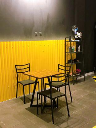 Foto 9 - Interior di FIX Burger oleh yudistira ishak abrar