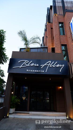 Foto 2 - Eksterior di Bleu Alley Brasserie oleh Mich Love Eat