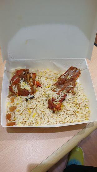 Foto - Makanan di Al-Jazeerah oleh Oemar ichsan