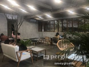 Foto 5 - Interior di Mineral Cafe oleh Hungry Mommy