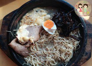 Foto 4 - Makanan(Ochazuke Cheese Ramen) di Universal Noodle Ichiro Ramen Market oleh Jenny (@cici.adek.kuliner)