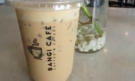 Bangi Cafe Coffee & Eatery