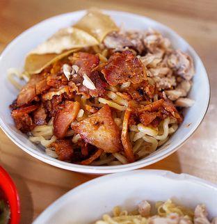 Foto - Makanan di Bakmi Bintang Gading oleh @Sibungbung