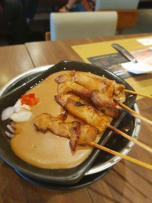 Foto 2 - Makanan di Sate Khas Senayan oleh DOYAN MAMAM