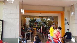 Foto 4 - Eksterior(Lokasi K-Bun Burger) di K-BUN Korean Bun oleh Jovanus Irwan