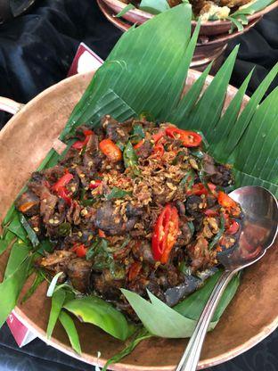 Foto 27 - Makanan di Canting Restaurant - Teraskita Hotel managed by Dafam oleh Mitha Komala