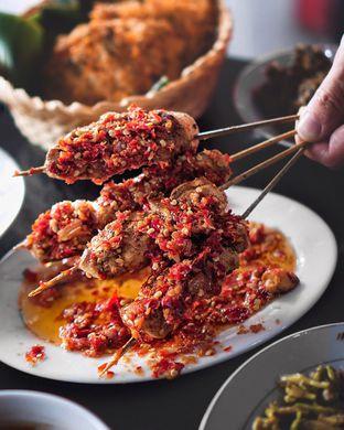 Foto 1 - Makanan di Waroeng Manado & Bir oleh @Sibungbung