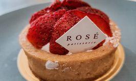 Rose Patisserie