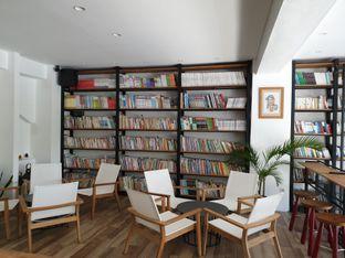 Foto 7 - Interior(Lantai 2 ) di Prego oleh Henny Adriani