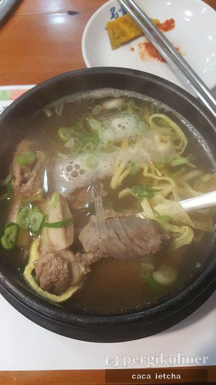 Foto 4 - Makanan di Myeong Ga Myeon Ok oleh Marisa @marisa_stephanie