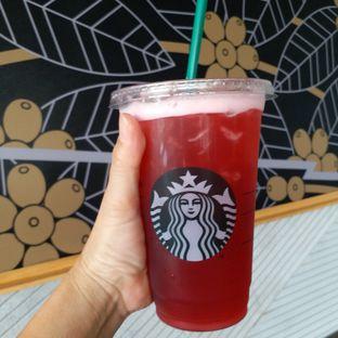 Foto - Makanan di Starbucks Coffee oleh Kuliner Limited Edition