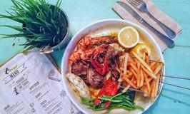 Pingoo Restaurant