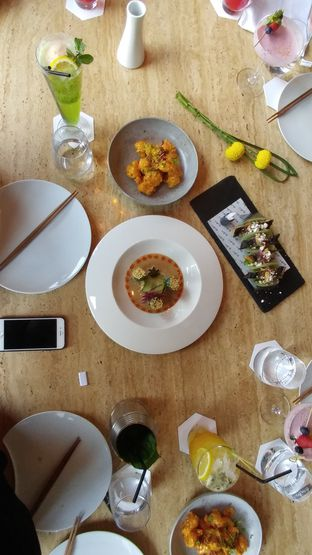 Foto 9 - Makanan di Akira Back Indonesia oleh Windy  Anastasia
